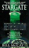Stargate: Retribution (Stargate, #3)