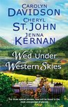 Wed Under Western Skies: Abandoned \ Almost a Bride \ His Brother's Bride (Harlequin Historical, #799)
