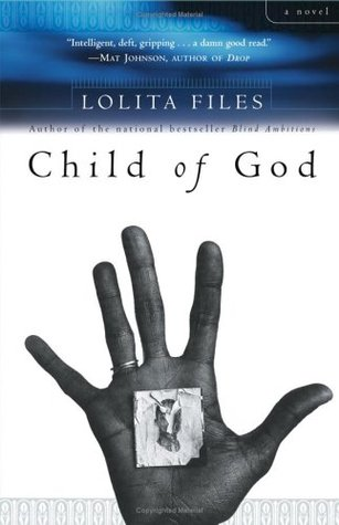 book review child of god