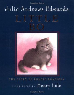 Little Bo by Julie Andrews Edwards