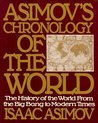 Asimov's Chronology of the World