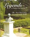 Legends of the Natchez City Cemetery: The Most Interesting Cemetery in the South