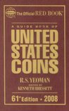 A Guide Book of United States Coins, 2008