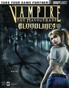 Vampire®: The Masquerade Bloodlines(tm) Official Strategy Guide