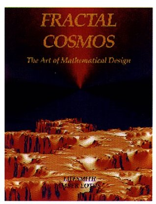 Fractal Cosmos: The Art of Mathematical Design