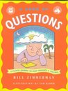 A Book of Questions: A Playful Journal to Keep Thoughts and Feelings