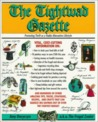 The Tightwad Gazette: Promoting Thrift as a Viable Alternative Lifestyle