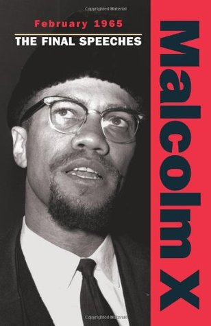 Malcolm X Speeches by Malcolm X