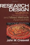 Research Design: Qualitative, Quantitative, and Mixed Methods Approaches