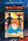 The Day Dreamer (Sharkboy and Lavagirl Adventures, #1)