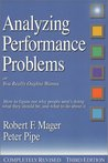 Analyzing Performance Problems by Robert F. Mager
