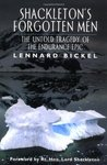 Shackleton's Forgotten Men: The Untold Tale of an Antarctic Tragedy