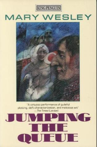 Jumping The Queue by Mary Wesley