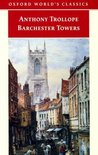 Barchester Towers (Chronicles of Barsetshire #2)