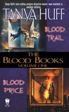 The Blood Books, Volume I (Omnibus: Blood Price / Blood Trail)