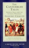 The Canterbury Tales: Fifteen Tales and the General Prologue (A Norton Critical Edition)