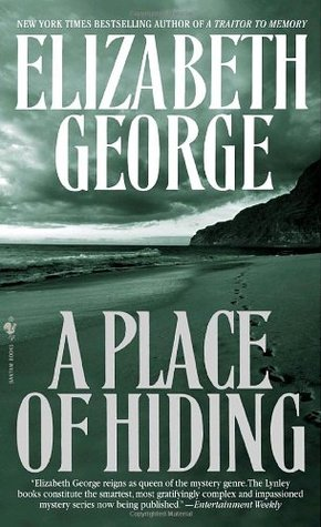 A Place of Hiding by Elizabeth  George