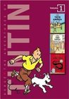 The Adventures of Tintin, Vol. 1: Tintin in America / Cigars of the Pharaoh / The Blue Lotus