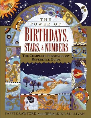 The Power of Birthdays, Stars & Numbers by Saffi Crawford