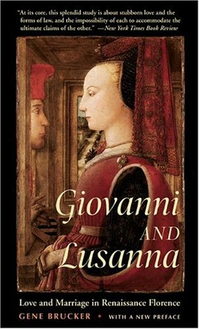 Giovanni and Lusanna by Gene A. Brucker