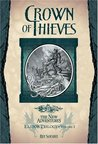 Crown of Thieves (Dragonlance: The New Adventures: Elidor, #1)