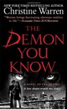 The Demon You Know by Christine Warren