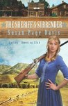 The Sheriff's Surrender (The Ladies' Shooting Club Series, #1)