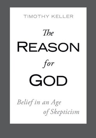 The Reason for God by Timothy J. Keller