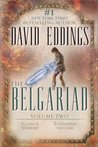 The Belgariad, Vol. Two: Castle of Wizardry / Enchanters' End Game (The Belgariad, #4-5)