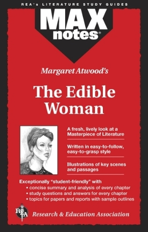 Margaret Atwood's The Edible Woman (MAXnotes)