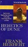 Heretics of Dune (Dune Chronicles, #5)