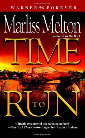 Time to Run by Marliss Melton