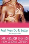 Real Men Do It Better (Includes: Tempting SEALs, #3)