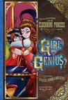 Agatha Heterodyne and the Clockwork Princess (Girl Genius, #5)