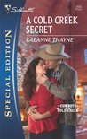 A Cold Creek Secret (Cowboys of Cold Creek, #7)
