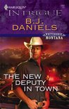 The New Deputy in Town (Whitehorse Montana, #2)