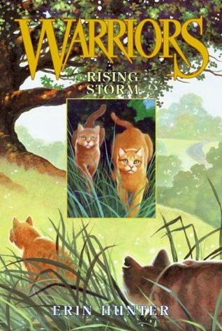 Rising Storm by Erin Hunter