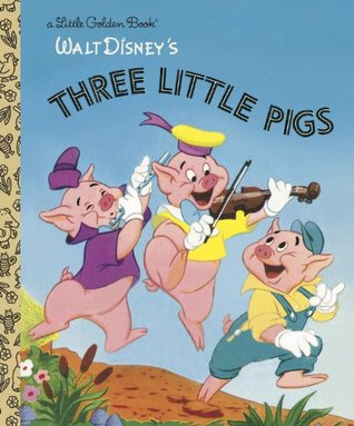The Three Little Pigs by Al Dempster