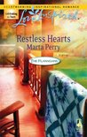 Restless Hearts (The Flanagans, #6)