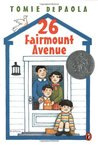 26 Fairmount Avenue (26 Fairmount Avenue, #1)