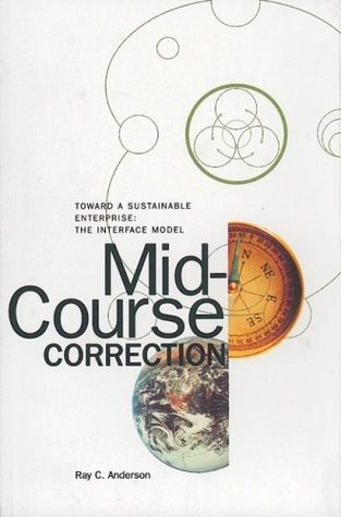 Mid-Course Correction by Ray C. Anderson