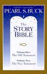The Story Bible, Old & New Testament, Volumes #1-2