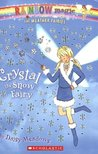 Crystal The Snow Fairy (Rainbow Magic #8; Weather Fairies, #1)