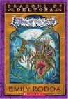 The Sister of the South (Dragons of Deltora, #4)