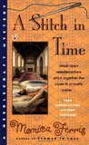 A Stitch in Time (A Needlecraft Mystery, #3)