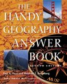 The Handy Geography Answer Book (2nd Ed.)