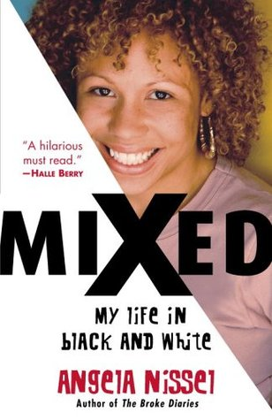 Mixed by Angela Nissel
