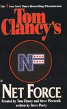 Net Force (Tom Clancy's Net Force, #1)