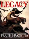 Legacy: Selected Paintings and Drawings