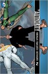 The Authority, Vol. 2 by Mark Millar